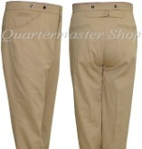 99 Officer Khaki Trousers