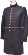 US Junior Officer Frockcoat
