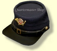 USMC Enlisted Kepi