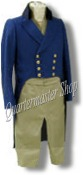 1800-1830 Civilian Clothing