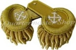 US Naval Officer Epaulets