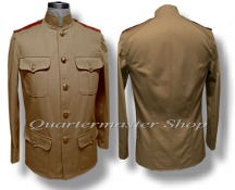 1899 Officer Khaki Blouse
